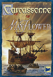 Carcassonne - Mayflower
