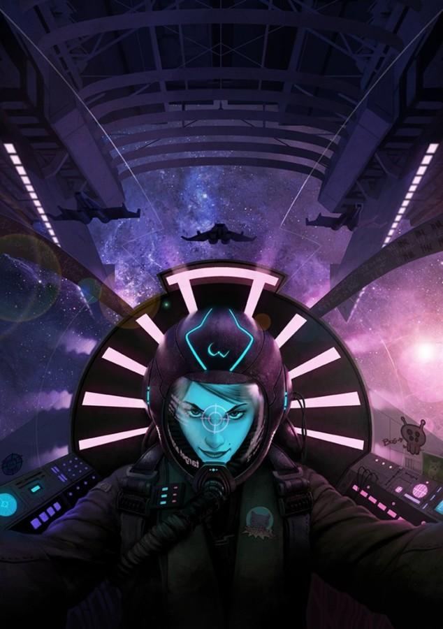 Starfighter: Nächster Ystari-Zweier