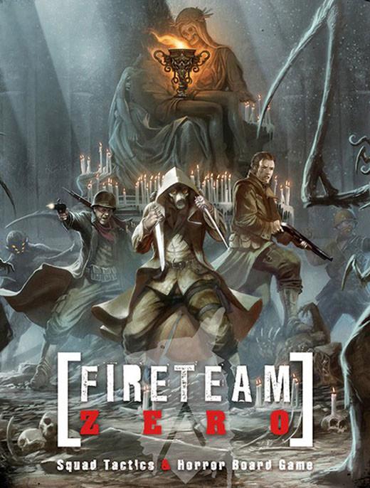 Fireteam Zero, c'est parti (cipatif)