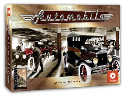 Automobile pour 2010