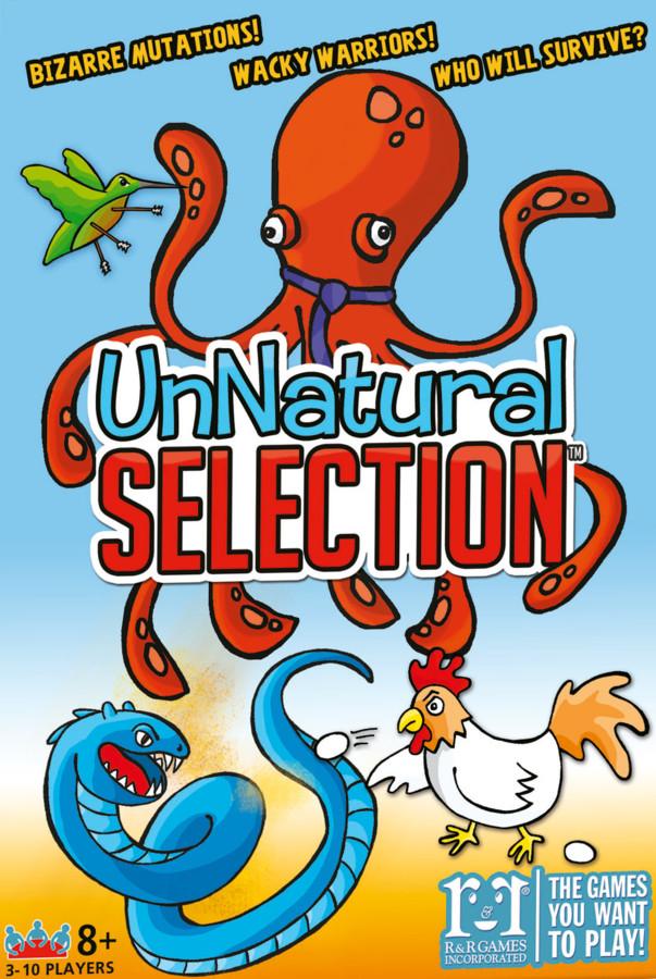 UnNatural Selection, vous aimez les jeux idiots ? Nous aussi.