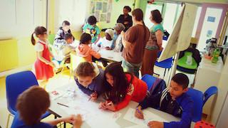 Atelier de creation de jeux par ludomonde