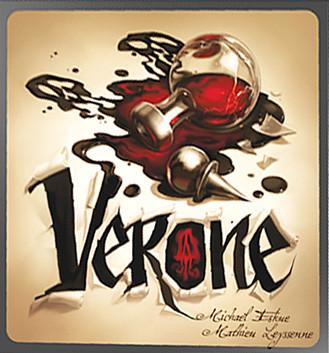 Verone, l'amour et le pouvoir chez Ferti