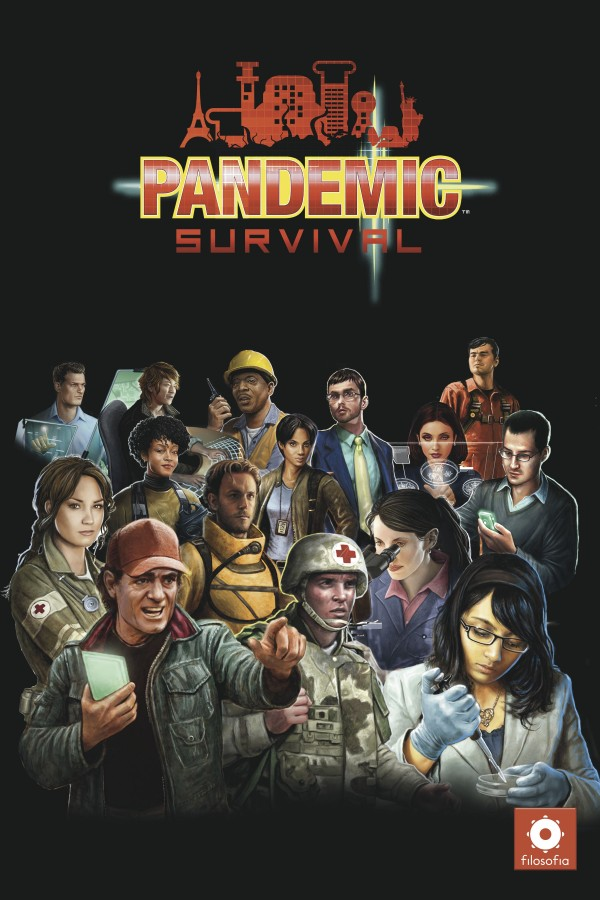 Pandemic SURVIVAL SAISON 2