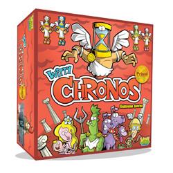 Witty Chronos