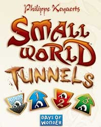 Small World : Tunnels