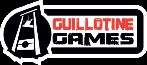 Guillotine Games