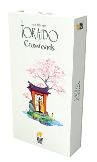 Tokaido : Crossroads