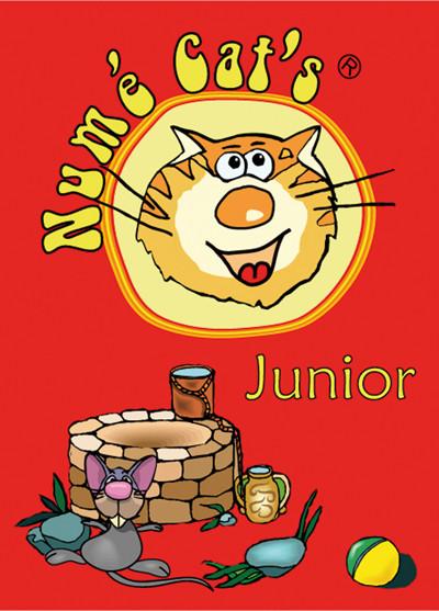 Numécat's Junior