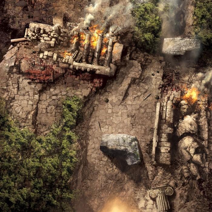 Mythic Battles : Pantheon Cbe51fa4b35a7cd314018b2d22032715cda2