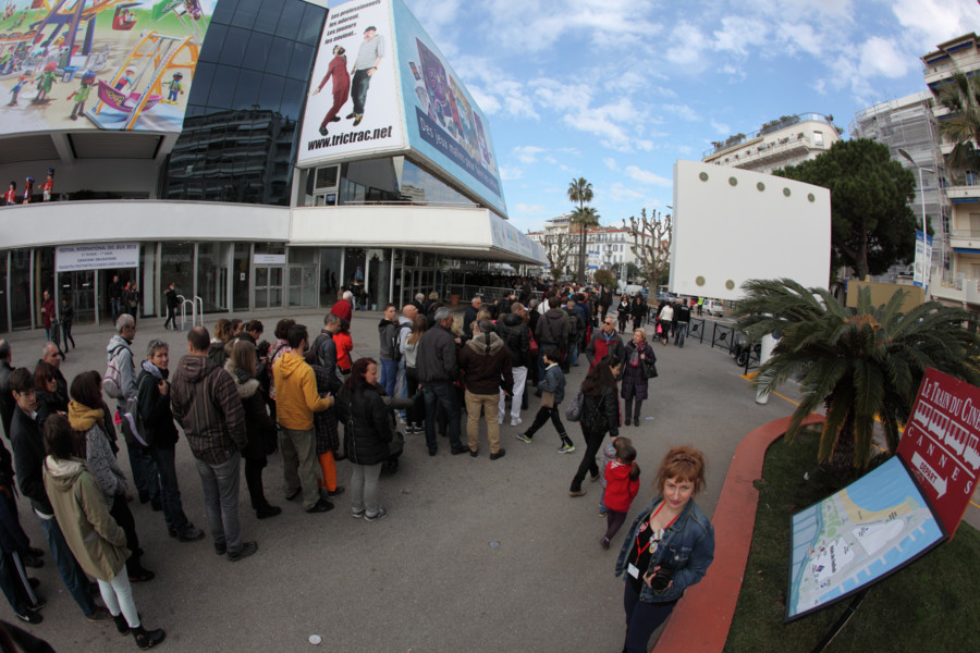 Festival de Cannes 2015, le reportage photo