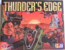 Thunder's Edge