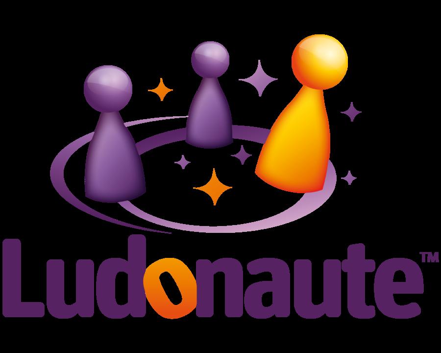 """Résultat de recherche d'images pour """"ludonaute logo"""""""
