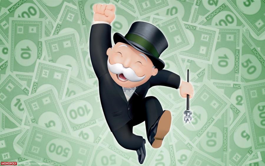 Monopoly, mieux que des billets de banque
