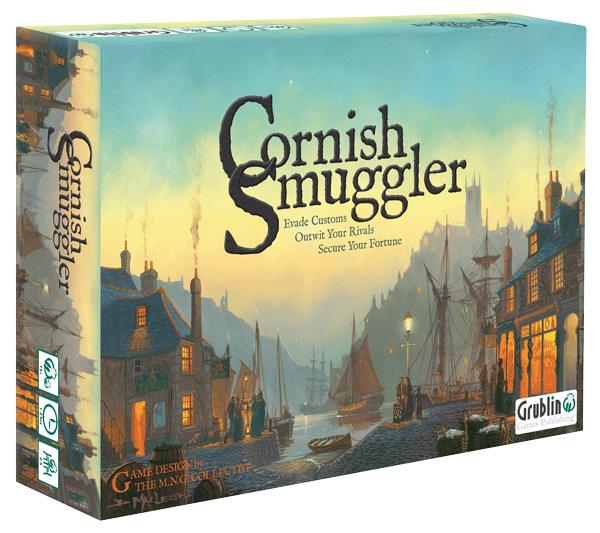 Cornish Smuggler™