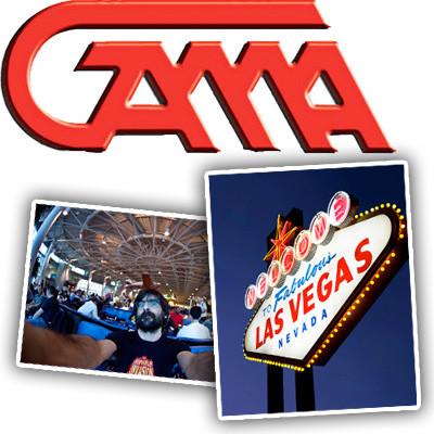 Le Gama Trade Show