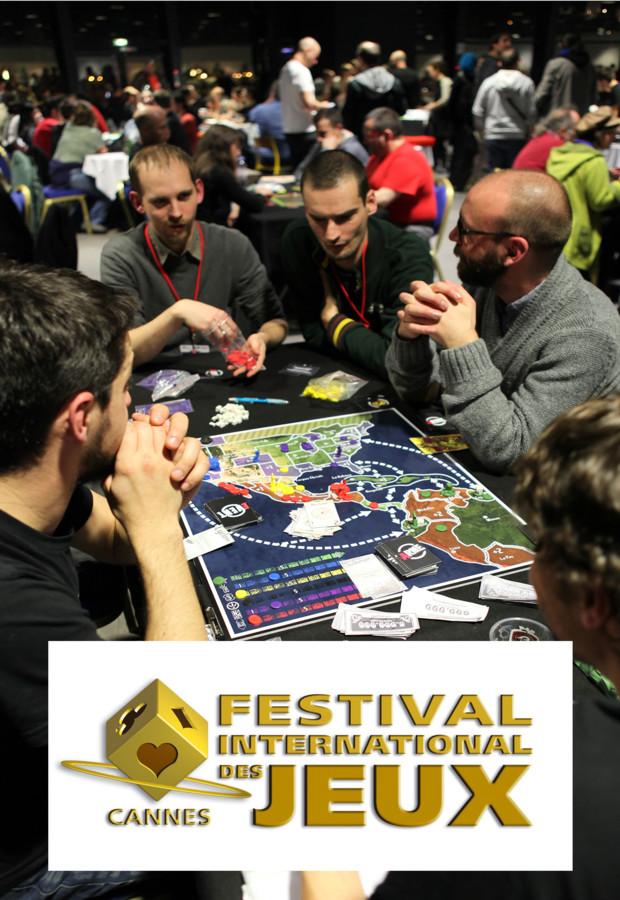 Festival International des Jeux de Cannes 2014 : Part 2, le Off
