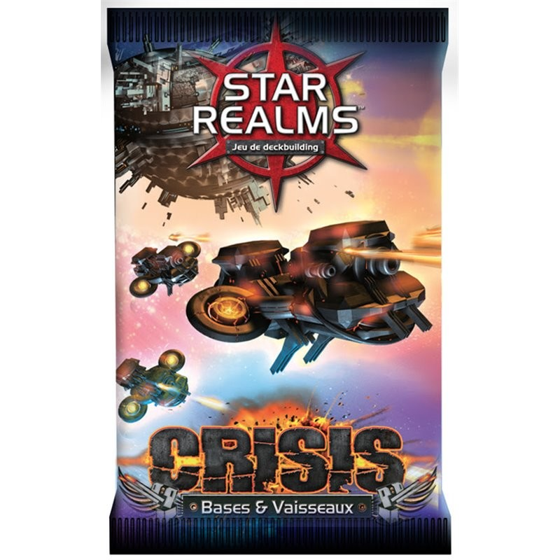 star realms crisis bases et vaisseaux star realms crisis bases et vaisseaux un jeu de. Black Bedroom Furniture Sets. Home Design Ideas