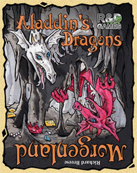 Aladdin's Dragons™