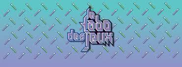 Les actus du 29 août au 4 septembre par Le Labo des Jeux !