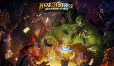 HearthStone le jeu de cartes sans cartes