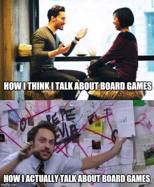 L'Âge d'Or des jeux de société n'a pas encore commencé