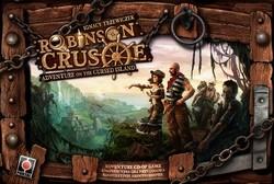 Robinson Crusoé sur les étals