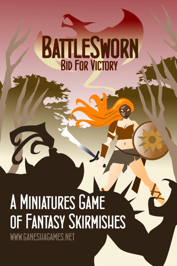 BattleSworn