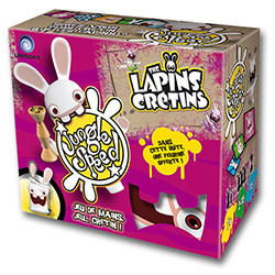 Jungle Speed - The Lapins Crétins