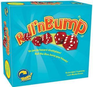 Roll'n bump