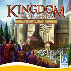 Kingdom Builder :  Nomads