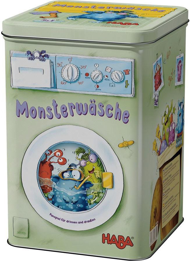 [Version Longue] Grande Lessive (2012) / Monsterwäsche (2014)