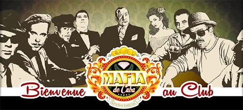Mafia de Cuba, de la bande annonce...