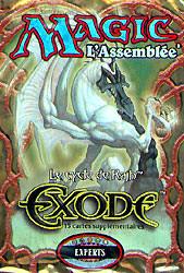 Magic l'Assemblée : Exode
