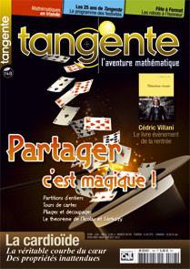<p>Tangente fête ses 25 ans et fait la fête</p>