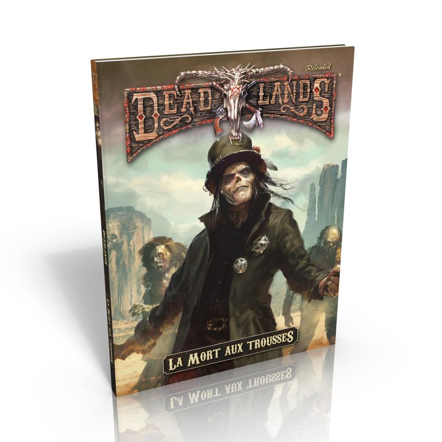 Deadland - La mort aux trousses