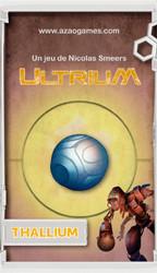 Ultrium thallium