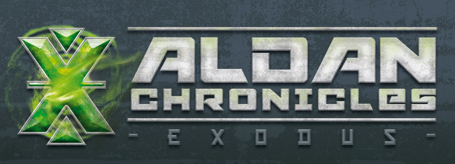 Aldan Chronicles : Exodus