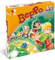 Beppo, la Course turbulente