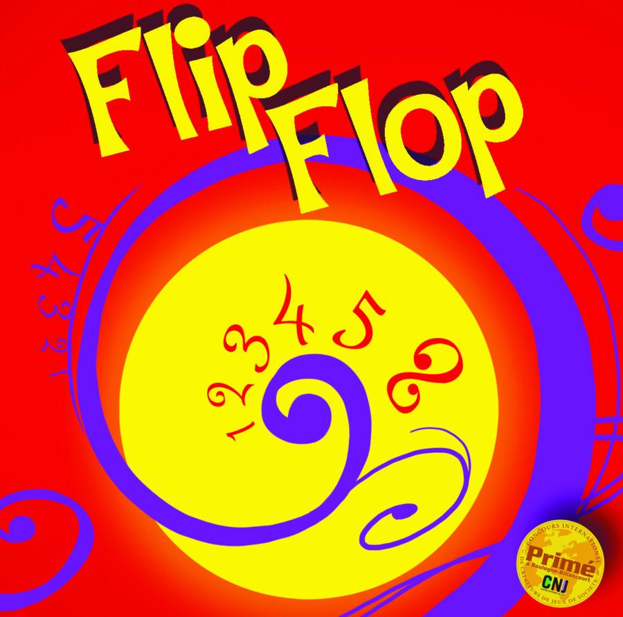 Jeu Flip Flop