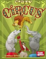 Crazy Circus, on remonte sur le podium ?