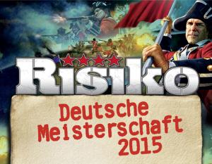 Risiko-DM 2015: Vorentscheide starten