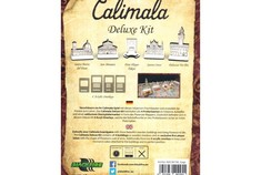 "Calimala - Extension ""Deluxe Kit"""