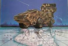 Battletech Technical Readout 3026