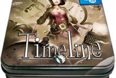 Timeline - Invention