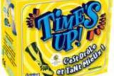Time's Up ! - édition jaune