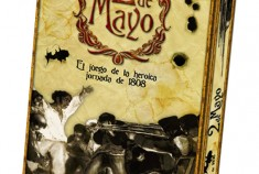Dos de Mayo box