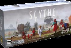 Scythe : Conquérants du Lointain