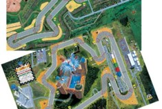 Formule Dé : Budapest & Nurburgring