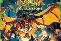 Sharur Evolutions